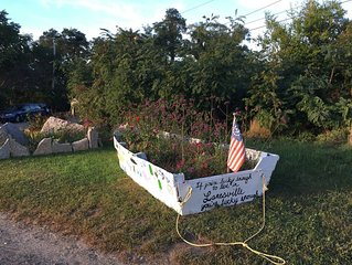 Lanesville Cove Retreat Home