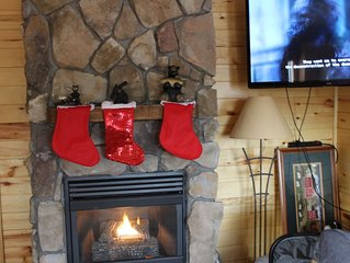 Beautiful and cozy Cabin on Mogollon Rim. Located just 45 miles from Payson!
