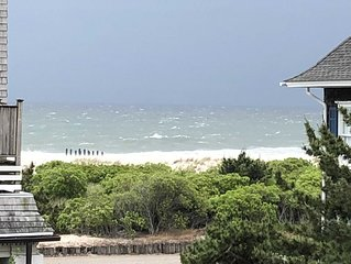 CAPE MAY Condo Half Block to Beach