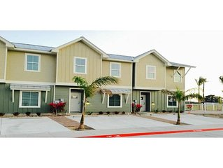 Welcome to your home away from home! Waves Resort water park just steps away.