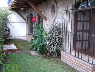 Centro - Exceptional Private Home, 2 Blocks from Main Plaza