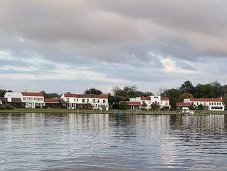 Waterfront, Great Water Views, Paddlers Paradise
