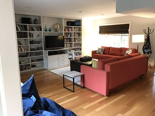 Remodeled 3 Bedroom Near Beaches/Retail