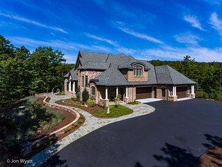 Matthews Estate, Blacksburg, Virginia