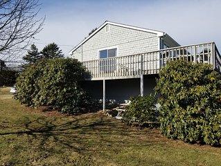 Newly remodeled beach house near Matunuck Beach RI