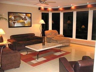 Luxury Oceanfront Condo... simply the best!