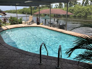 Serenity Now, Affordable Waterfront Oasis