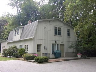 Charming, Affordable Guest House, Holland ~MI~, Tulip Time