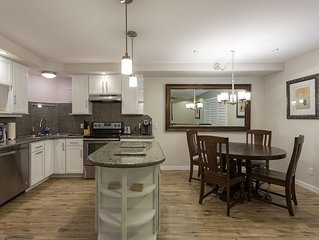 NEWLY REMODELLED BILTMORE AREA  CONDO.  GREAT LOCATION.