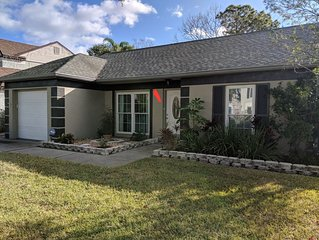 Largo Heated Pool House - Near St. Pete, Tampa, Clearwater
