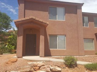 3 BR - 2 BA - Sleeps 6 - 1424 sq. ft.