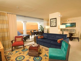 Marriott's Crystal Shores 7 day rental