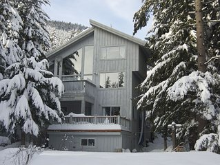 Comfortable suite- Convenient & Quiet Whistler location