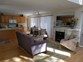 Fantastic rental property close to downtown Charlevoix and local beach!