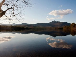 6BR Grand Home in Chocorua, NH; 5 mins. fr. Choc. Lake and The Preserve