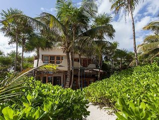 Casa de las Palmas Luxury