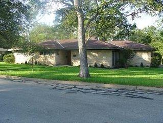 Home near Kyle Field