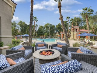 3 Bedroom / 3 Bathroom Condo in North Scottsdale