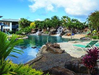 Enjoy The Natural Beauty of Bali Hai!