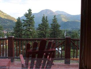 Marmot Manor - Amazing Views of Lake City and Surrounding Mountains