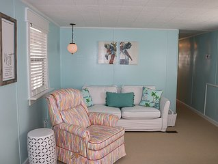 Located at Laniers Campground with Pool Access