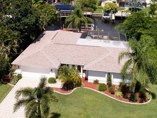 Wischis Florida Vacation Home - Gulf Island in Cape Coral