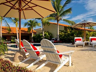 Villa Agua Luxury villa