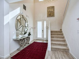 INCREDIBLE BRAND NEW 7 BED/ 7,5 BATH