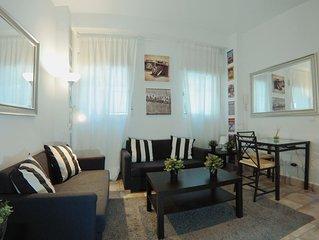 Apartamento de 2 Habitaciones en calle Alvarado