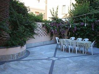 Villa Colibrina, rimborso completo con voucher*: Un'accogliente casa indipendent