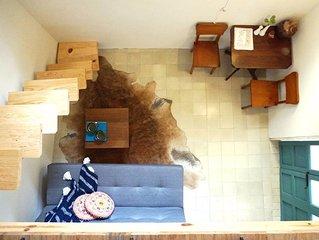 Beautiful studio 7, in Villa Calavera Casa Morelos