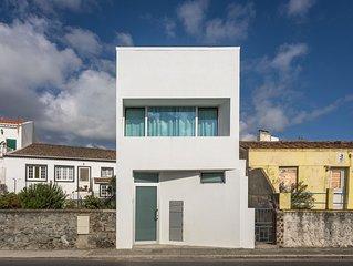 Casa do Mar - South - Azores For Rent