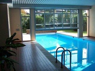 Ferienwohnung Ascona für 2 - 4 Personen - Ferienwohnung