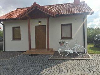 Ferienhaus Darlowo für 4 - 6 Personen mit 2 Schlafzimmern - Ferienhaus