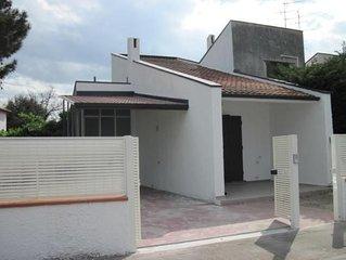 Ferienhaus Lido delle Nazioni fur 7 Personen mit 3 Schlafzimmern - Ferienhaus