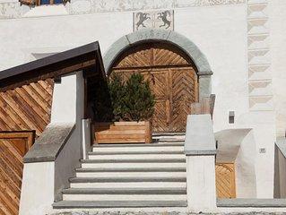 Ferienwohnung La Punt-Chamues-ch für 11 Personen mit 6 Schlafzimmern - Ferienwoh
