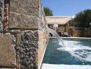 Ferienwohnung Agios Nikolaos fur 4 - 5 Personen mit 2 Schlafzimmern - Ferienwohn