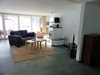 Ferienwohnung Appenzell für 2 - 4 Personen mit 2 Schlafzimmern - Ferienwohnung i