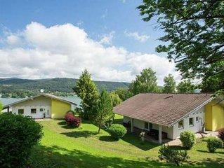 Ferienhaus Velden am Worther See fur 2 - 6 Personen mit 3 Schlafzimmern - Ferien