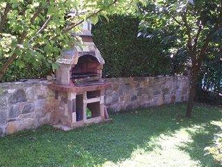Ferienwohnung Porto Valtravaglia fur 6 Personen mit 3 Schlafzimmern - Ferienwohn