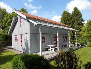 Ferienhaus Waldmünchen Tc 100qm bis 8Pers (15c) WLAN und Erlebnisbadnutzung inkl