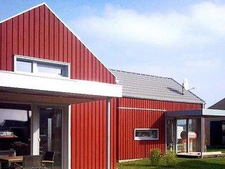 Ferienhaus Zierow für 4 - 6 Personen mit 2 Schlafzimmern - Ferienhaus