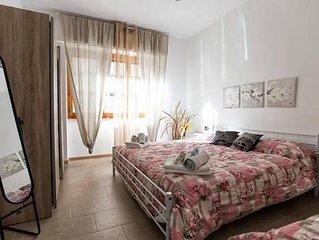 Ferienwohnung Alghero für 1 - 12 Personen mit 4 Schlafzimmern - Ferienwohnung