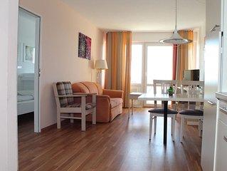 Ferienwohnung E623 für 2-4 Personen an der Ostsee
