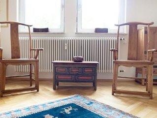 Ferienhaus Baden-Baden fur 2 - 4 Personen mit 1 Schlafzimmer - Ferienhaus