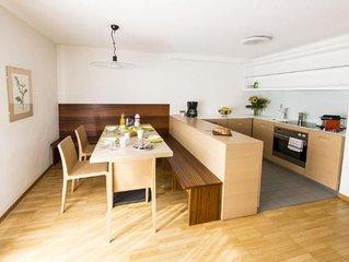 Ferienwohnung Celerina fur 2 - 4 Personen mit 1 Schlafzimmer - Ferienwohnung in