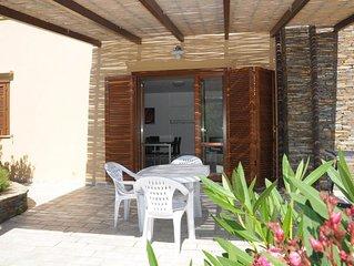 Ferienwohnung Stintino für 1 - 6 Personen mit 2 Schlafzimmern - Ferienwohnung