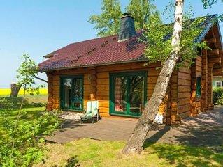 Ferienhaus Bodstedt fur 4 - 6 Personen mit 3 Schlafzimmern - Ferienhaus