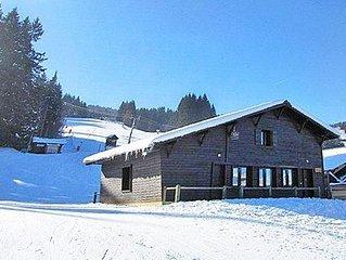 Ferienhaus Morillon für 12 Personen mit 5 Schlafzimmern - Ferienhaus