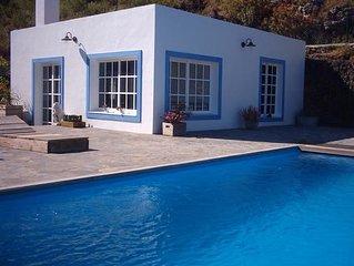 Ferienhaus El Paso für 1 - 3 Personen mit 1 Schlafzimmer - Ferienhaus